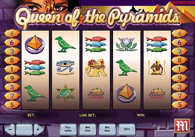 Bonus online slot machines