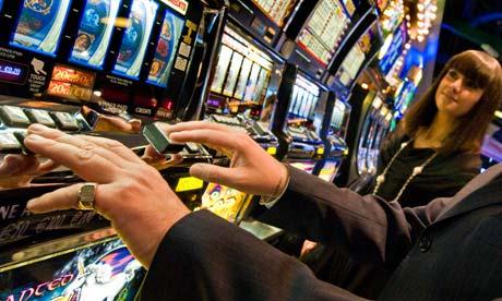 slot-machines-italy