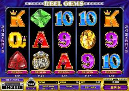 Play Thrill Seekers Online Pokies at Casino.com Australia